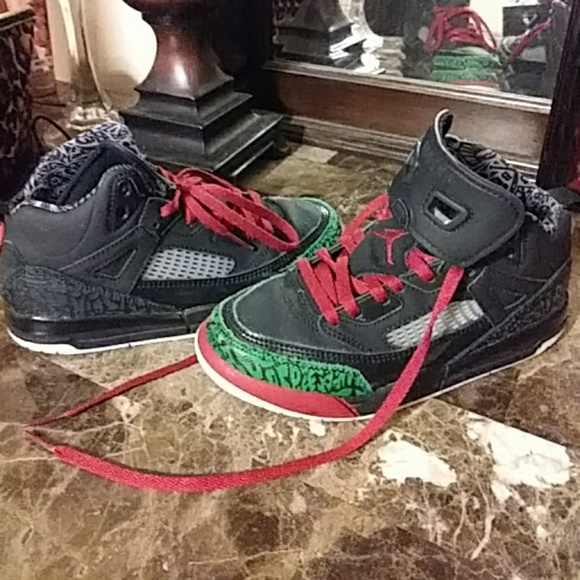 c1aed12712d0 Jordan Other - Boys Nike Jordan shoes